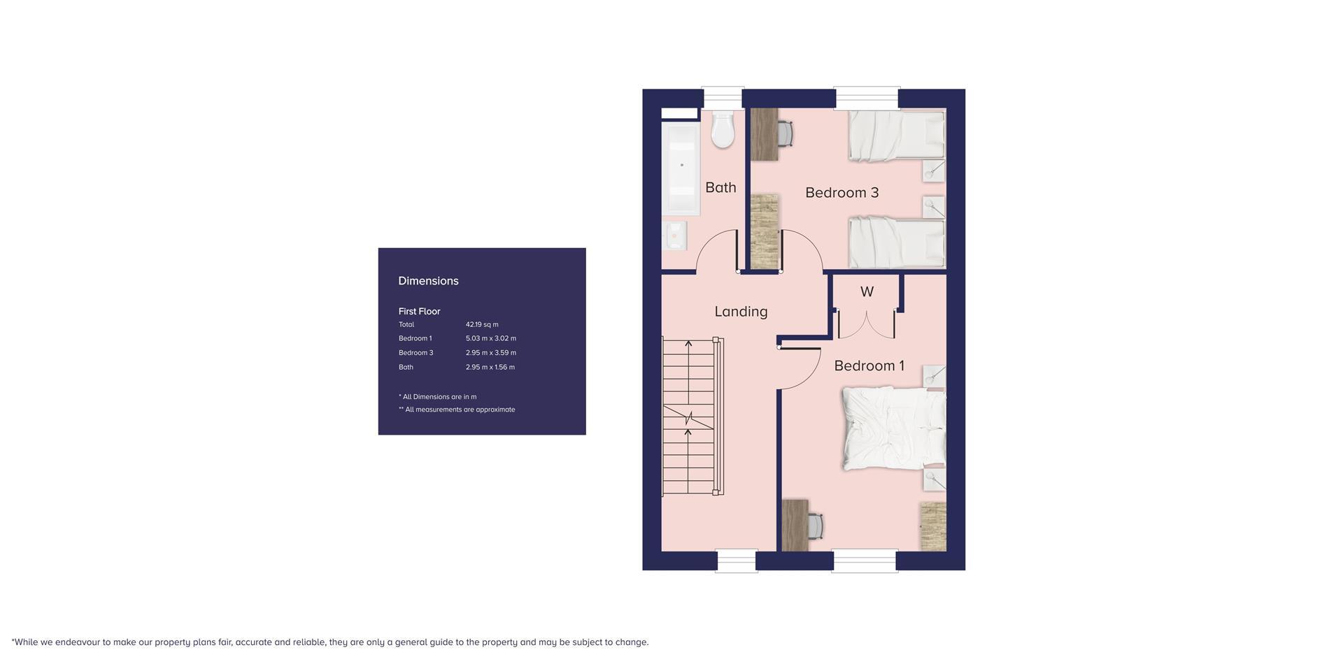 Riverbourne Fields, Tidworth_Plots 454 & 543_FF_B.